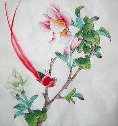 Negócios da China: A flor da honestidade