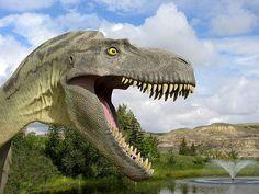 all things dinosaur
