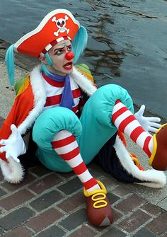 amazing cosplay one piece   Buggy !!Mco+vJ6K+hX Sat Feb 2 20:49:00 2013 No. 6600683