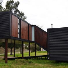 Casa Cube en Escobar de estudio FPS