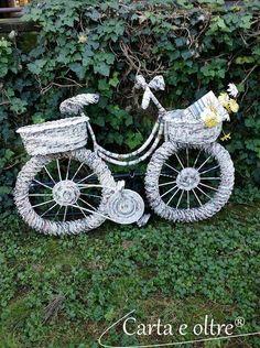 details zu pflanz korb blumen korb blumenst nder fahrrad weide gartenkorb wikler korbwaren. Black Bedroom Furniture Sets. Home Design Ideas