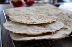 Oldemors potetlomper – josefinesmatgleder Food And Drink, Baking, Image, Bakken, Bread, Backen, Postres, Roast