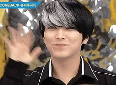 Sungmin. aegyo king, soon to be taken