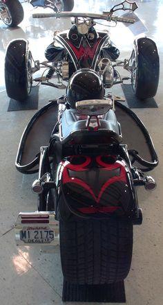 10 Best 2012 Bourget Scorpion Reverse Trike Images Reverse Trike