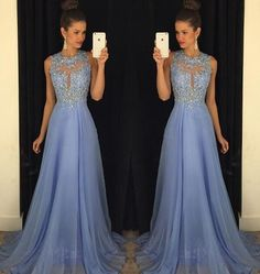 Gorgeous Prom Dress Graduation Party Dresses Formal Dress For Teens BPD0067