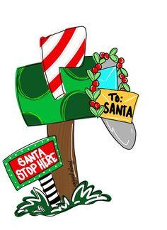 Christmas Rock, Christmas Signs, Christmas Holidays, Christmas Crafts, Christmas Ornaments, Christmas Decorations, Xmas, Door Hanger Template, Halloween Door Hangers