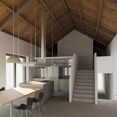 201109 schuurwoning | ARCHITECTUURSTUDIO SKA
