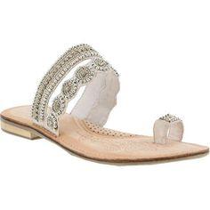 Women's Azura Finka Toe Loop Sandal Multi