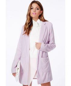 Trendspotting: Pastel Coats