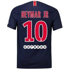 be22e994d Paris Saint-Germain 2018-19 Nike Home Kit