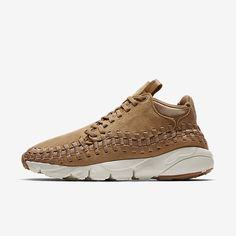 Chaussure Nike Air Footscape Woven Chukka pour Homme