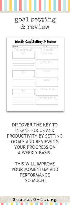 Ultimate Life Binder, Planner, Budget, Blog Planner, Habit Tracker, Menu…