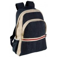 BACKPACK HEAVY CANVAS