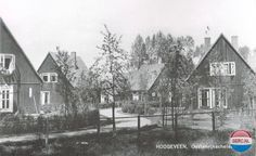 Oostenrijkselaan Hoogeveen (jaartal: 1970 tot 1980) - Foto's SERC History, Painting, Pictures, Everything, Historia, Painting Art, Paintings, History Activities