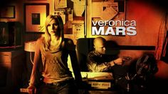 Veronica Mars: still my favorite post-modern private eye