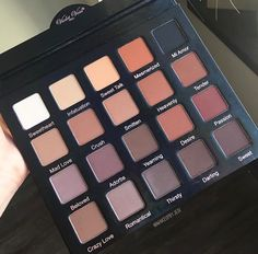 Majestic 50+ Best Matte Makeup Eyeshadow https://fashiotopia.com/2017/06/08/50-best-matte-makeup-eyeshadow/ Boasting a significant number of bold, beautiful and natural colours, there's a selection of colour for everybody. If you prefer to select from plenty of eyeshadow alternatives, it's recommended that you elect for eyeshadow palettes online.