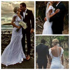 Our Madeline dress x - Grace Loves Lace - Unique Bridal fashion