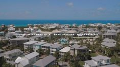 Check out this fun 30A beach community! Oh yeah, Seacrest Beach also has the largest community pool in Northwest Florida!