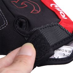 Cool Unisex Cycling Gloves - free shipping worldwide