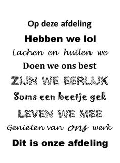 beste ideeën over Werk jubileum The Words, Team Quotes Teamwork, Inspirierender Text, Inspirational Text, Dutch Quotes, Quote Backgrounds, Philosophy Quotes, Motivational Words, Fun At Work