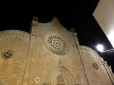 Ostuni Puglia Italia (Luglio)