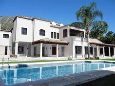 Villa, Kauf, Sierra Blanca/Marbella. 8.000.000 Euro. Tel.: 0176-61040561. Ref.: V1653.