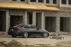 #BMW #F30 #340i #Sedan #MPackage #xDrive #MineralGrey #Facelift #VelgenWheels #Badass #Provocative #Eyes #Sexy #Hot #Burn #Live #Life #Love #Follow #Your #Heart #BMWLife