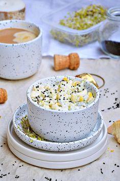 Sałatka makaronowa z brokułami i kukurydzą Cake, Fit, Salads, Shape, Kuchen, Torte, Cookies, Cheeseburger Paradise Pie, Tart