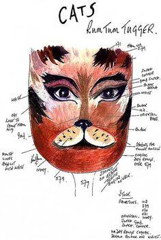Cats - Rum Tum Tugger