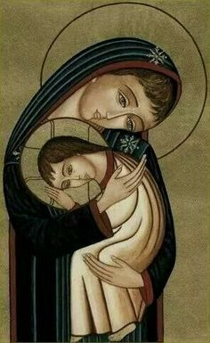 ☫ ^i^ Ꭿɲɠҽℓʂ ^i^ ☫ ~ Under the protection of Mary by Father Tomas Rodriguez Carbajo ಌಌ♡)̲̅ζø̸√̸£♡ಌಌ