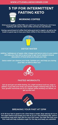 5 DIET TIPS for intermittent fasting while on a Keto diet #ketogenic #keto #fasting #intermittentfastinf #prolongedfasting #diet #diettips