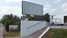 Producent tablic reklamowych – Totus Studio Reklamy – Nr 1 w Polsce Outdoor Furniture, Outdoor Decor, Outdoor Storage, Billboard, Flat Screen, Banner, Studio, Led, Image