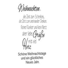 Christmas Time, Merry Christmas, Xmas, Learn German, Clear Stamps, Diy And Crafts, Lettering, Sayings, Words