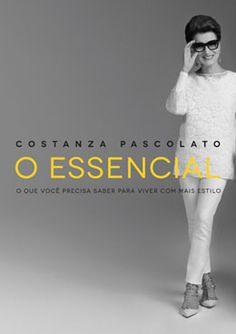 O-Essencial-capa-Costanza-Pascolato-livro-moda-onde-comprar