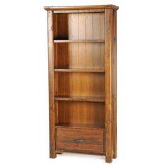 Farmhouse Standard Bookcase