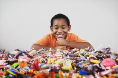 The Most Comprehensive Gluten-Free Candy List Available