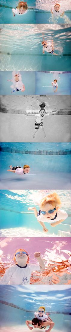 swimming pool photos child underwater photography photos in the pool kid's photos under the water swimming pool pictures