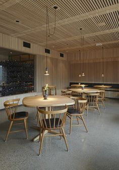 oaxen krog & slip in stockholm by Mats Fahlander and Agneta Petersson