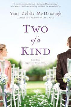 Two of a Kind by YonaZeldis McDonough, http://www.amazon.com/dp/B00BDQ39PI/ref=cm_sw_r_pi_dp_cGzssb0V6JBSV