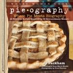 WHERE WOMEN COOK : pie • ography