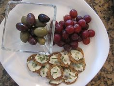 Sonoma Snack from pg 106 in my newest book S.A.S.S! Yourself Slim