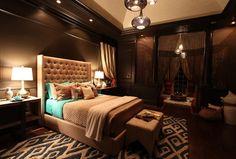 Charlotte Retreat traditional-bedroom