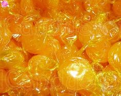 Butterscotch Buttons Candy - 5lb  Delicious butterscotch buttons candy is a classic yellow candy treat. Individually wrapped candies are perfect for party candy or at a restaurant. Get some yummy yellow bulk candy for your more ...  $12.39