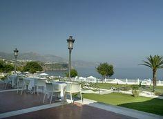 #Parador de Nerja #weddingvenue #bodas #ideales #bodasenlaplaya #cocktel y #jardin