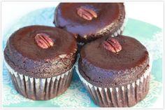 Vegan, Gluten-Free Chocolate Cupcakes Recipe on Yummly