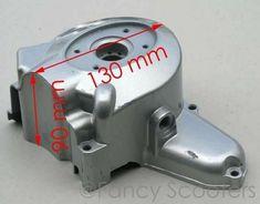 (sponsored ebay) atv go kart engine magneto stator cover for roketa,taotao,