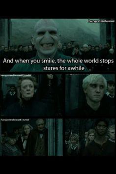 Voldemort...