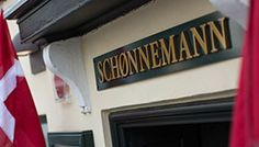 Visit Schønnemann in the middle of Copenhagen -Hauser Plads. We serve 110 fresh luxury open-faced sandwiches. Come see the Danish tradition at its best. Dessert Restaurants, Good Bakery, Open Faced Sandwich, Copenhagen, Trip Planning, Places To Go, Luxury, Sandwiches, Chefs