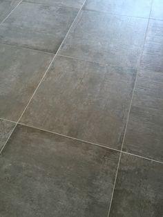 Betonlook Venis newport 80x80 cm gray