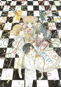 Card Captor Sakura - Images